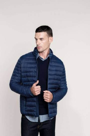 Men's Lightweight Padded Jacket