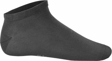 Bamboo Sports Trainer Socks