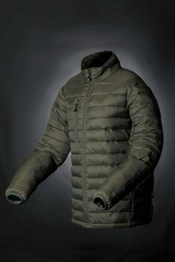 Men's Padded Urban Jacket